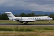 Gulfstream Aerospace G-V Gulfstream V (N724AG)