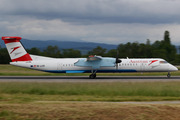 De Havilland Canada DHC-8-402Q Dash 8 (OE-LGM)
