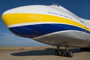 Antonov An-124-100 Ruslan (UR-82009)