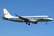 Embraer ERJ-175LR (SP-LIE)
