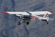 Piper PA-18-150(180M) Super Cub (F-BRQN)