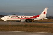 Boeing 737-8D6/WL (7T-VJO)