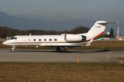 Gulfstream Aerospace G-IV Gulfstream IV (XA-RBS)