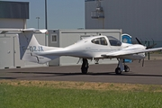 Diamond DA-42 Twin Star (F-GZJX)