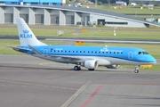 Embraer ERJ-175STD (PH-EXH)
