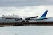 Boeing 777-3U3(ER) (PK-GID)