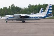 Antonov An-24B (UP-AN407)
