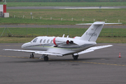 Cessna 525 CitationJet CJ1 (F-HAGH)