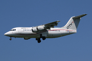 British Aerospace Avro RJ-85 (EI-RJO)