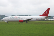 Boeing 737-4Y0 (EC-MFS)