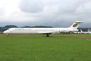 McDonnell Douglas MD-82 (DC-9-82) (LZ-LDW)