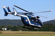 Eurocopter EC-145 B (F-MJBC)