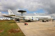 Boeing E-3A Sentry (707-300) AWACS (LX-N90443)