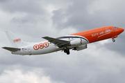 Boeing 737-4Q8/SF (OE-IBW)