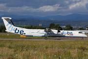De Havilland Canada DHC-8-402Q Dash 8 (G-ECOC)