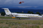 Gulfstream Aerospace G-550 (G-V-SP) (HZ-SK6)