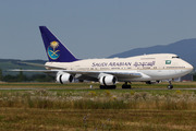 Boeing 747SP-68