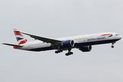 Boeing 777-336/ER (G-STBL)