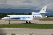 Dassault Falcon 900B (RA-09000)
