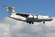 Iliouchine Il-76TD-90VD (RA-76384)