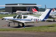Socata TB-20 Trinidad (F-GSZJ)