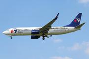 Boeing 737-8CX (OK-TVO)