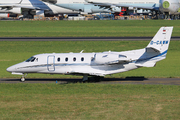 Cessna Citation 560XLS (D-CAWM)
