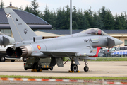 Eurofighter EF-2000 Typhoon (C.16-55)