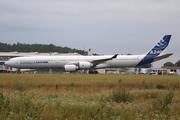 Airbus A340-642 (F-WWCA)