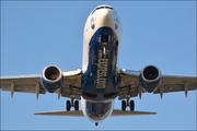 Boeing 737-8HC(WL) (TC-SEP)