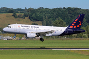 Airbus A319-112 (OO-SSA)