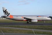 Airbus A320-232 (VH-VQS)