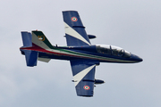 Aermacchi MB-339A (MM54538)
