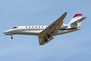 Cessna 680 Citation Sovereign