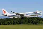 Airbus A330-243 (B-6073)