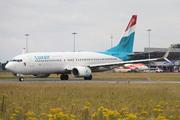737-8C9/W (LX-LBA)