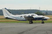 PA-34-220T Seneca V (N962EC)