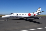 Cessna 550B Citation Bravo (TJ-ROA)