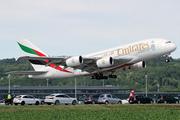 Airbus A380-861 (A6-EEW)
