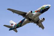 Airbus A320-232 (HS-PGV)