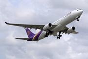 Airbus A330-343X (HS-TEP)