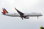 Airbus A321-231(WL) (RP-C9906)