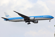 Boeing 777-306/ER (PH-BVC)