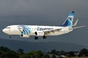 Boeing 737-866/W (SU-GDA)