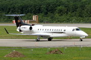 Embraer ERJ-135 BJ Legacy (LX-RLG)