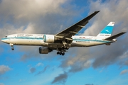 Boeing 777-269/ER (9K-AOB)