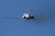 McDonnell Douglas MD-83 (DC-9-83) (UR-COC)
