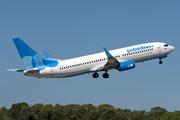 Boeing 737-8LJ/WL (VQ-BTJ)