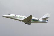 Cessna 680 Citation Sovereign (OK-JRT)
