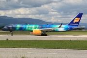 Boeing 757-256 (TF-FIU)